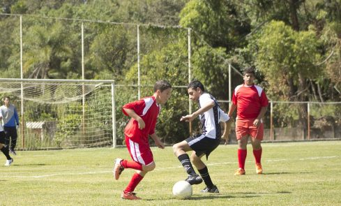 Match de foot inter-assos