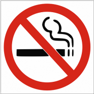 Courrir contre le tabac