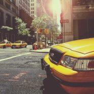 Taxi Mairie